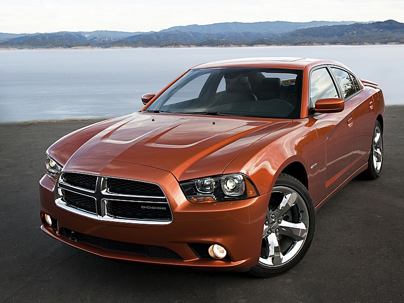 Dodge Charger 2010 - present
