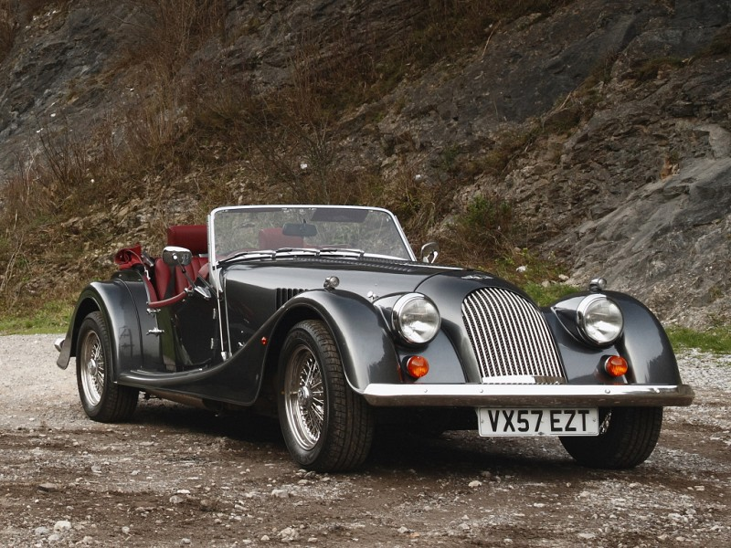 Morgan Plus 4 1950 Present Gallery Carmaniac Co Uk