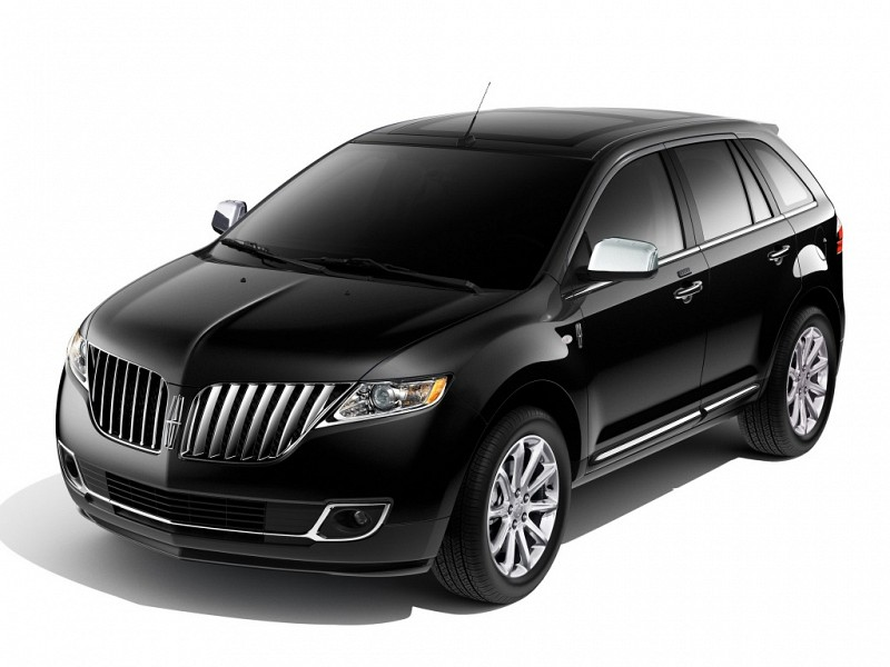 Lincoln MKX 2006 - 2015