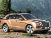 Bentley Bentayga 2015 - present