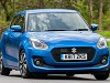 Suzuki Swift 2017 - dabar