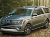 Ford Expedition 2017 - present