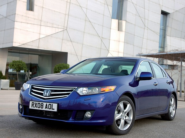 Honda Accord 2008 - 2015