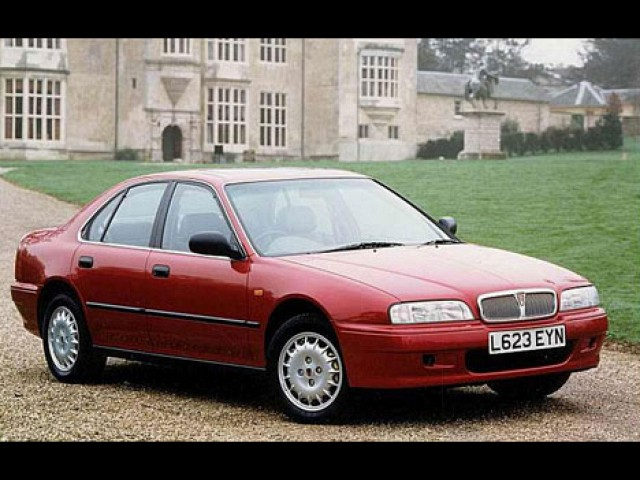 Rover 600 Series 1993 - 1999