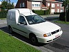 Volkswagen Caddy 1996 - 2004