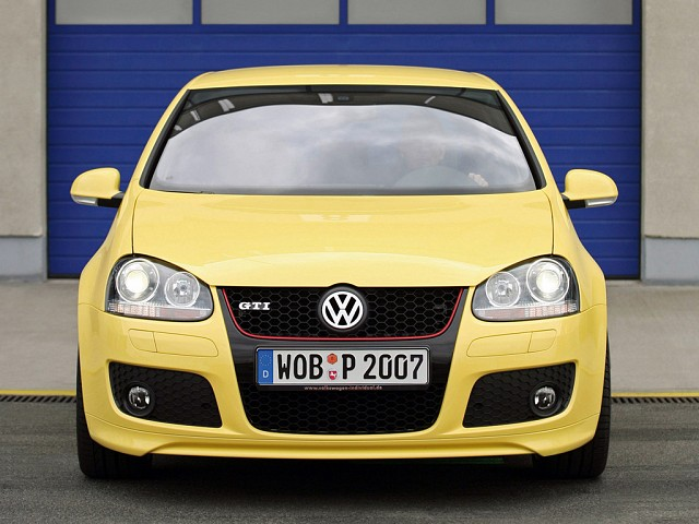 Volkswagen Golf 2003 - 2009