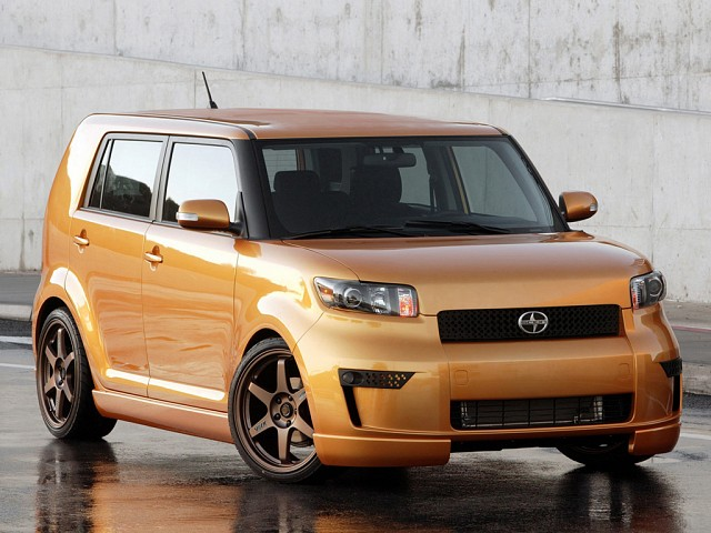 Scion xB 2007 - 2015